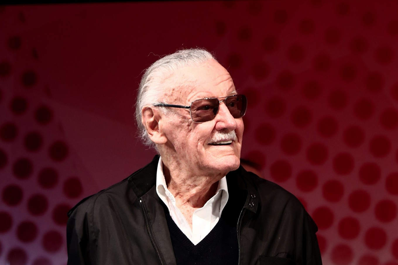 Comics legend Stan Lee announces new Latin superhero