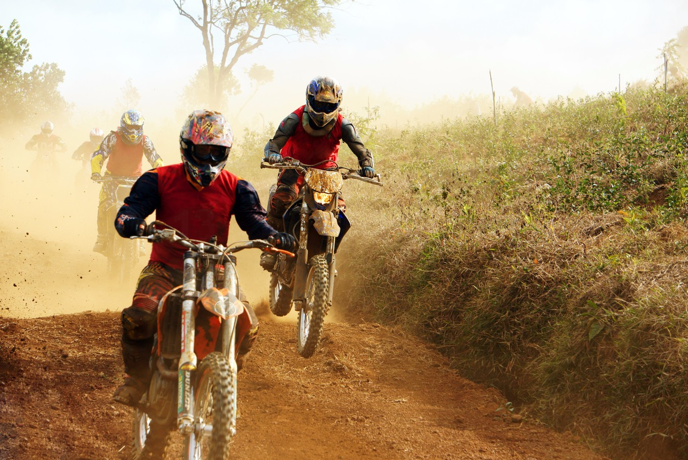 North Central Timor to make Crossborder Road Race an annual event