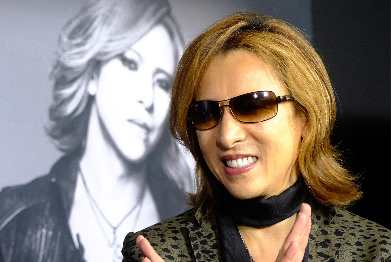 X Japan leader, famed for intense drumming, needs surgery