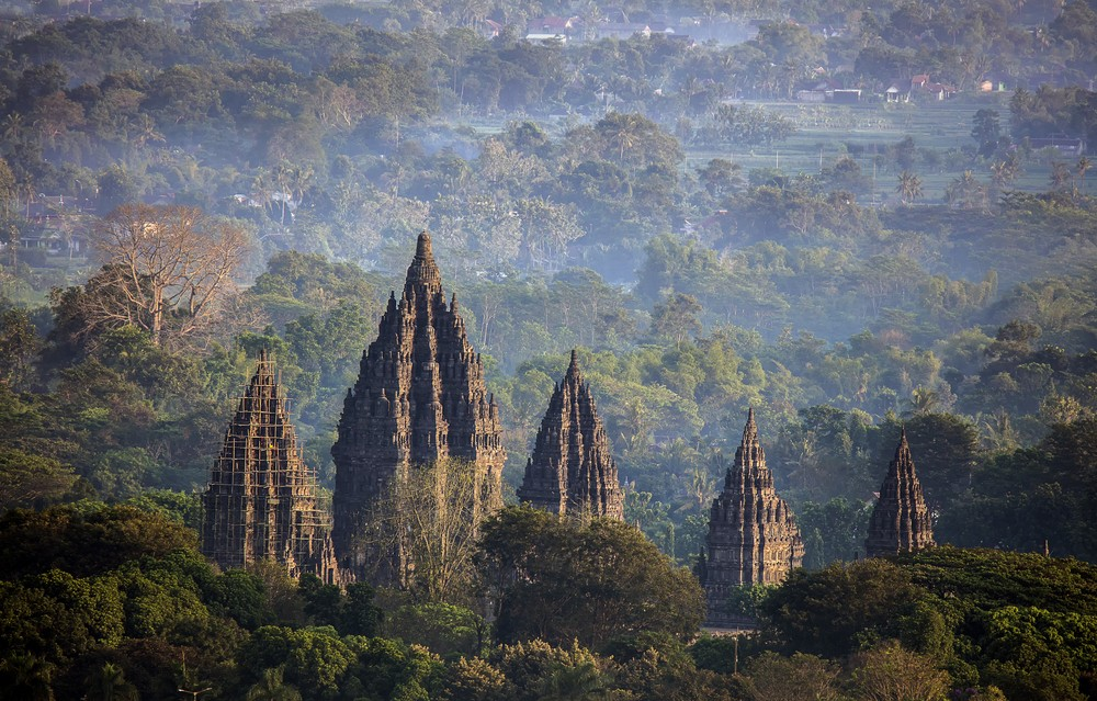 Prambanan temple to host three-day jazz festival