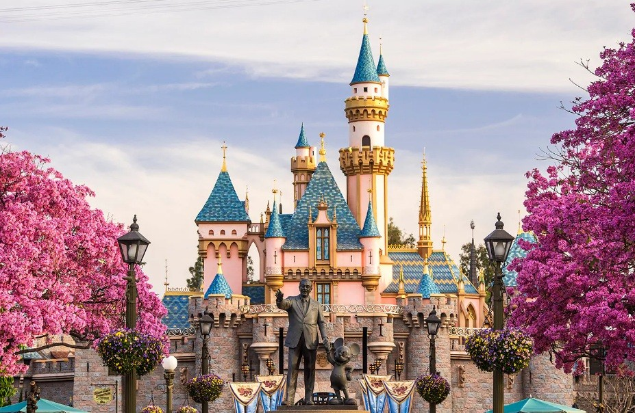 Massive Disneyland collections go up for auction in California