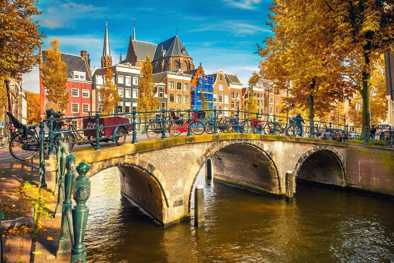 Khởi nghiệp kinh doanh tại Hà Lan chưa bao giờ dễ dàng như thế!