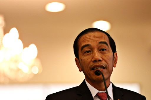 Jokowi seeks infrastructure investors at China summit