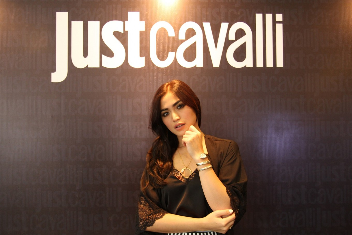 Just Cavalli watches target young fashion enthusiasts ...