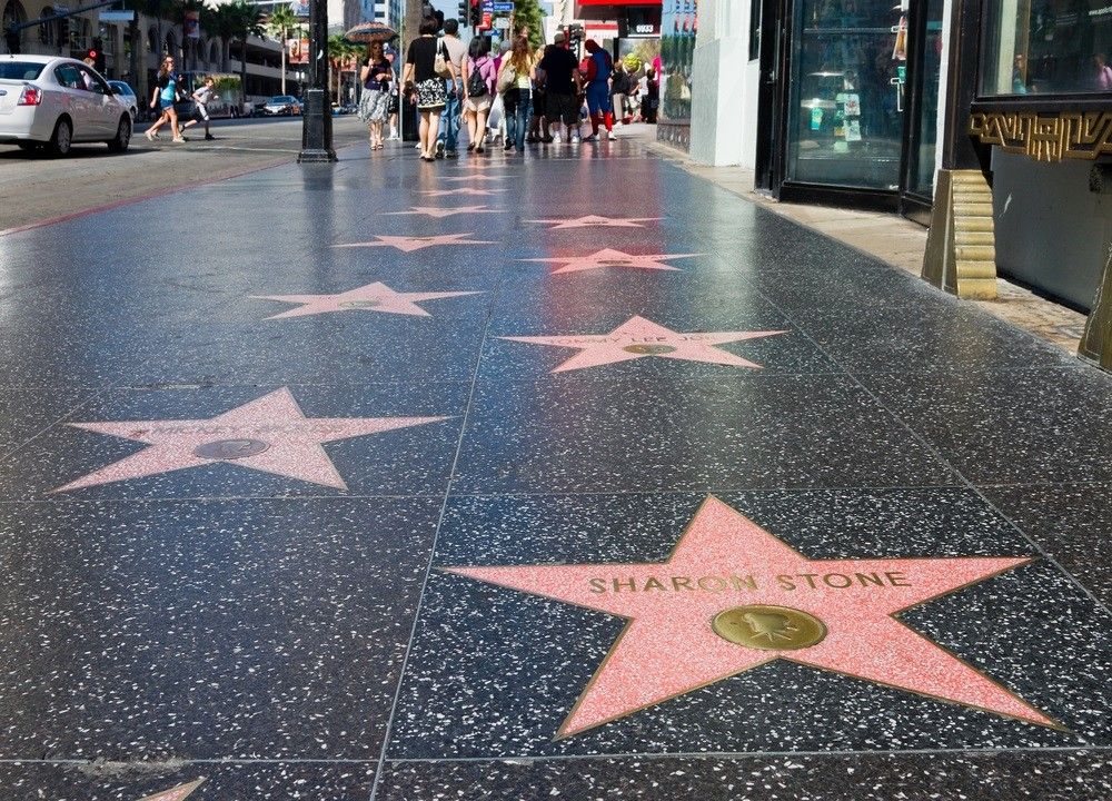 Hollywood's Walk of Fame, the biggest star of all - Entertainment - The Jakarta Post