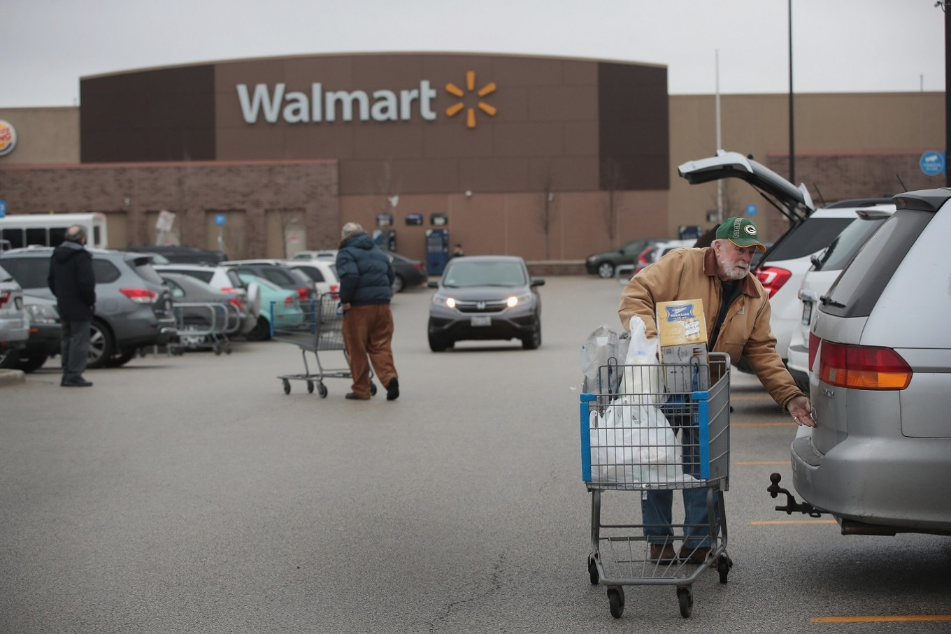 wal mart e business A new lawsuit from a former walmart business development the suit comes as walmart has pumped billions of dollars into its e-commerce business over the.