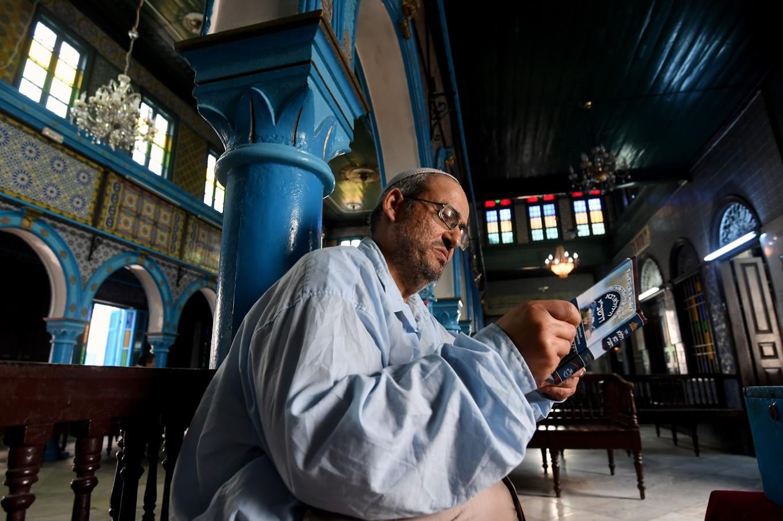 Tunisia seeks UNESCO status for Jewish pilgrimage isle