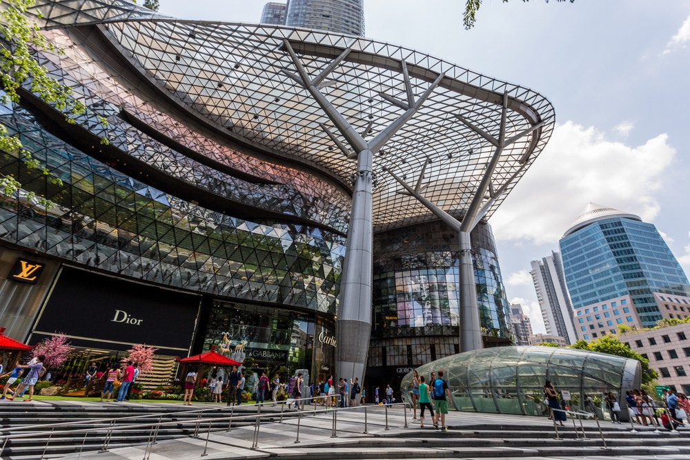 Big revamp to turn Singapore's Orchard into a more lively street