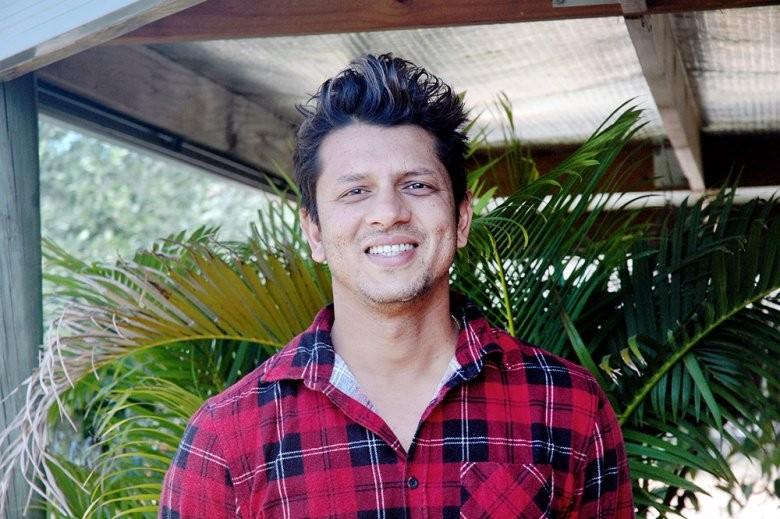 Chris Raja: Life after the elephant