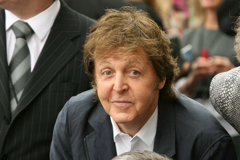 'Pirates of the Caribbean' to feature Paul McCartney appearance