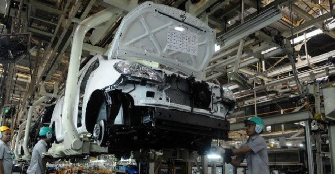 Car manufacturers eye higher exports
