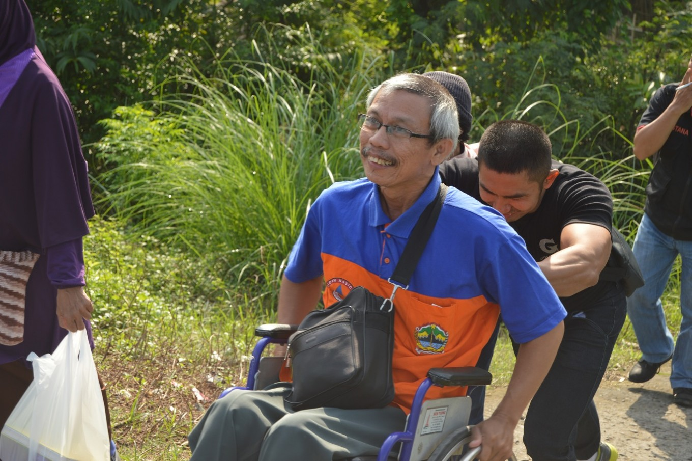 Mapping skills for disabled communities: Paving the road to inclusive disaster management