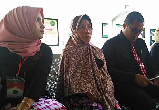 Court begins hearings in euthanasia lawsuit of tsunami survivor