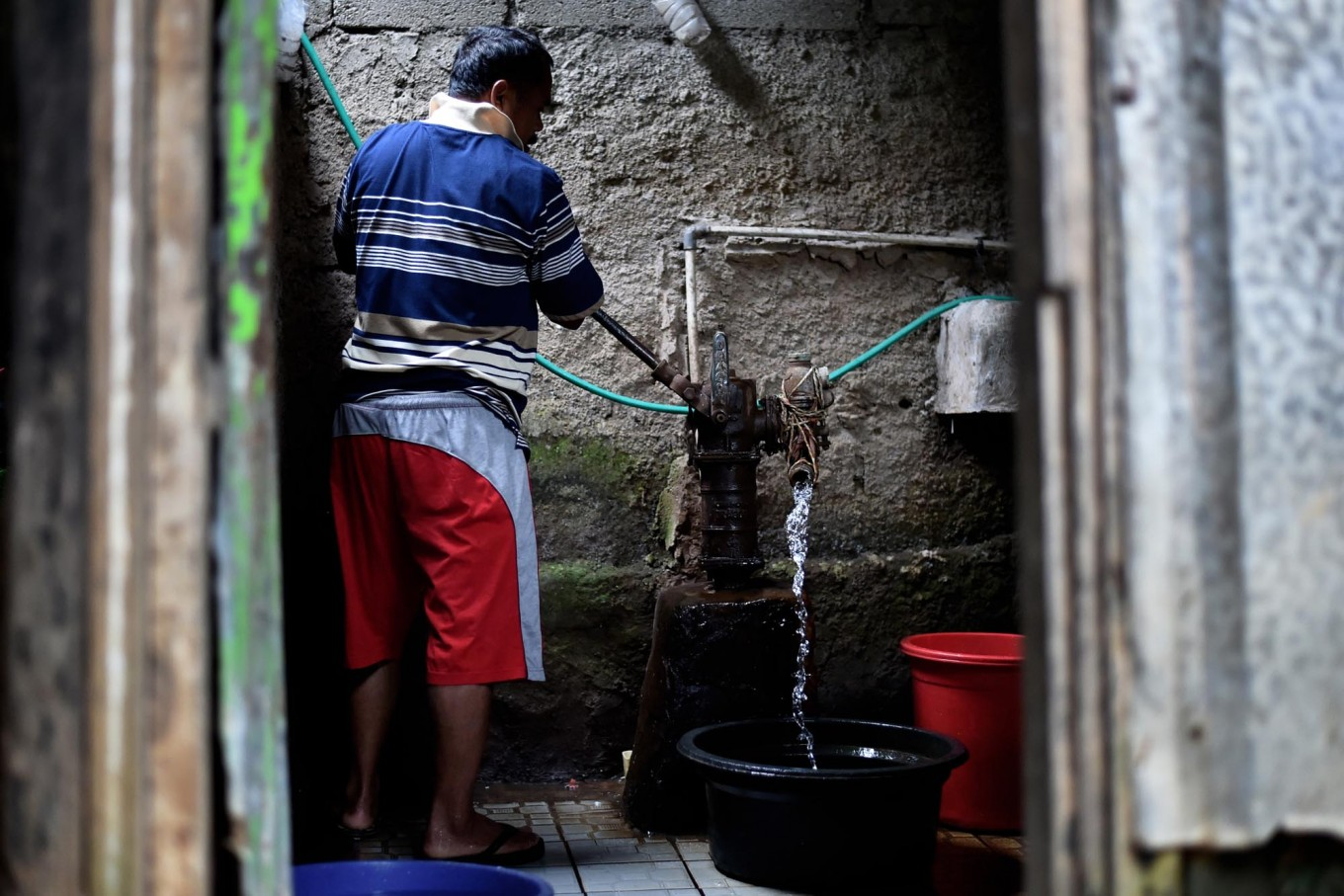 Court rules to end water privatization: What next?