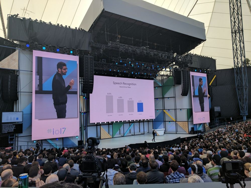 New smartphones and the future of Android: What to expect from Google I/O 2019
