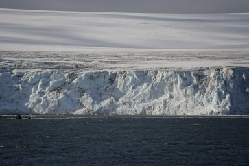 Warming Arctic is 'new normal,' will affect us all: Report
