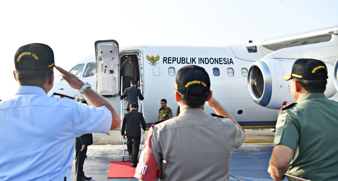 Army general linked to Jokowi's inner circle appointed new Pangkostrad