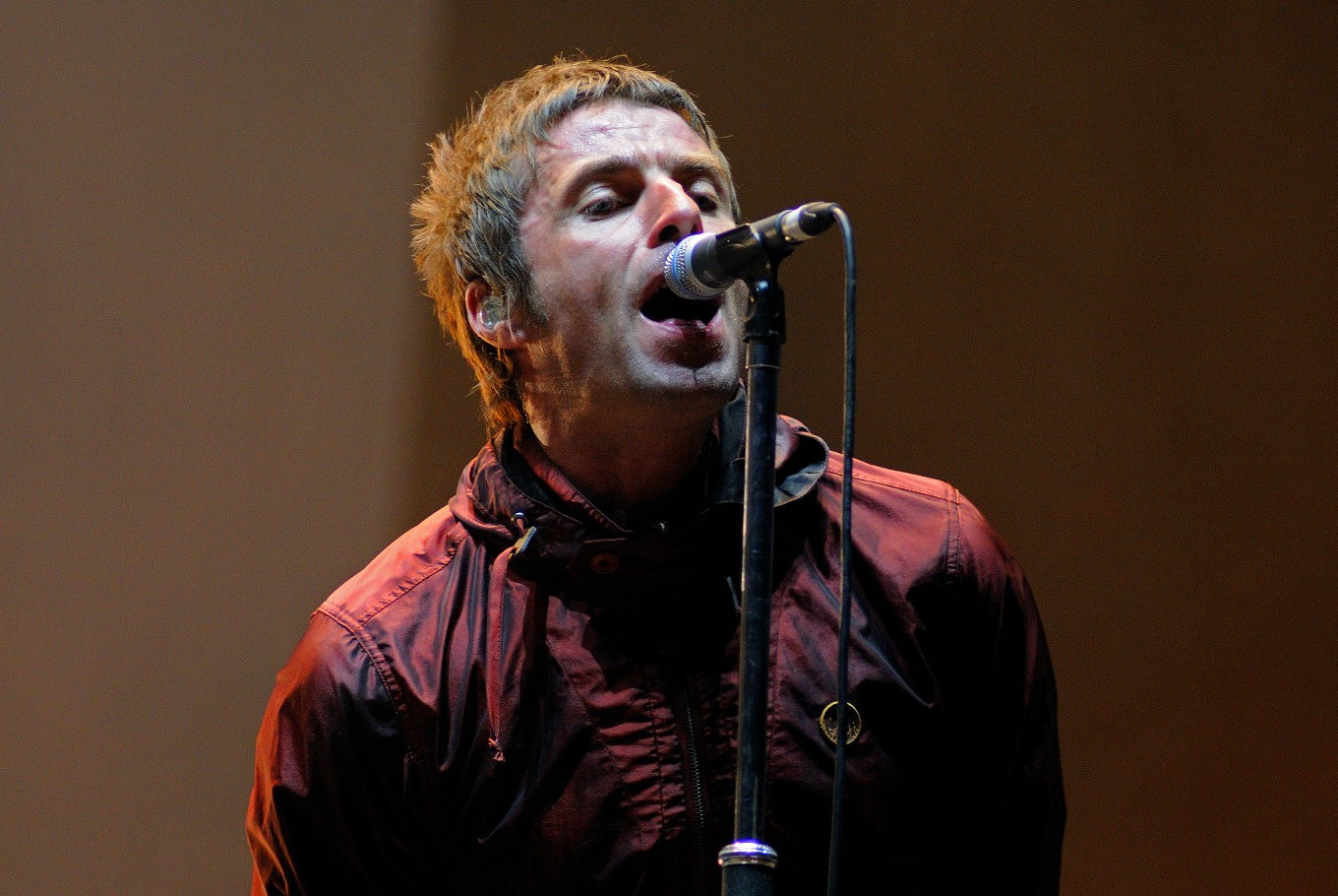 Liam Gallagher documentary to premiere at Cannes film festival