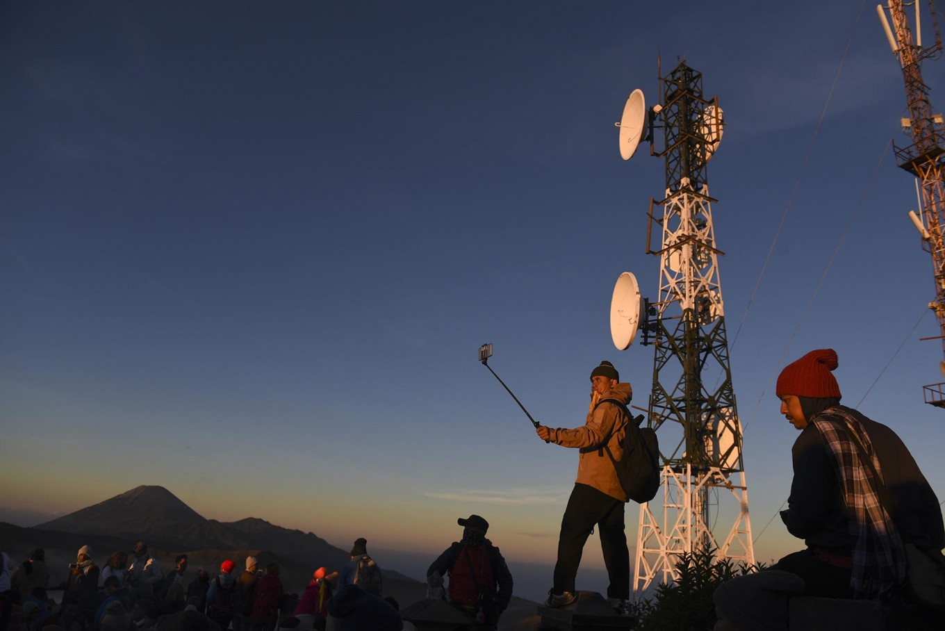 Indonesia completes refarming of 800, 900 MHz frequencies