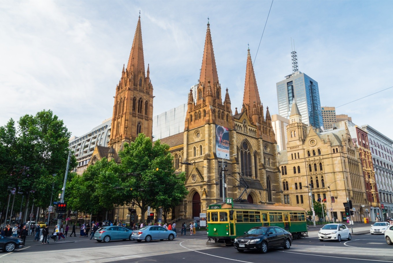 Indonesia to promote tourism in Melbourne
