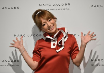 J-pop star Ayumi Hamasaki is going completely deaf
