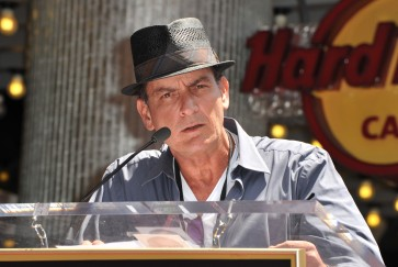 Charlie Sheen boosted HIV awareness and testing, says study