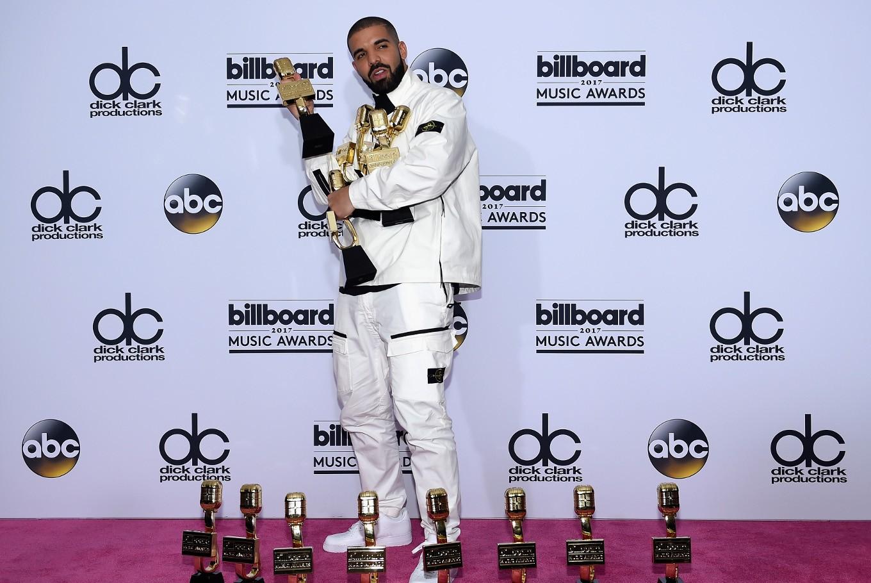 Drake awards