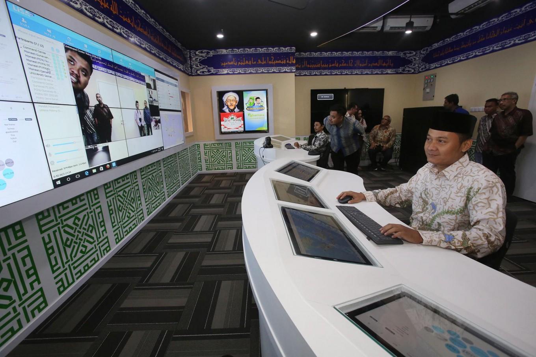 Humanitarian Islam movement begins in East Java