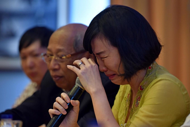 Ahok has filed for divorce lawyer confirms people the jakarta ahok has filed for divorce lawyer confirms stopboris Choice Image