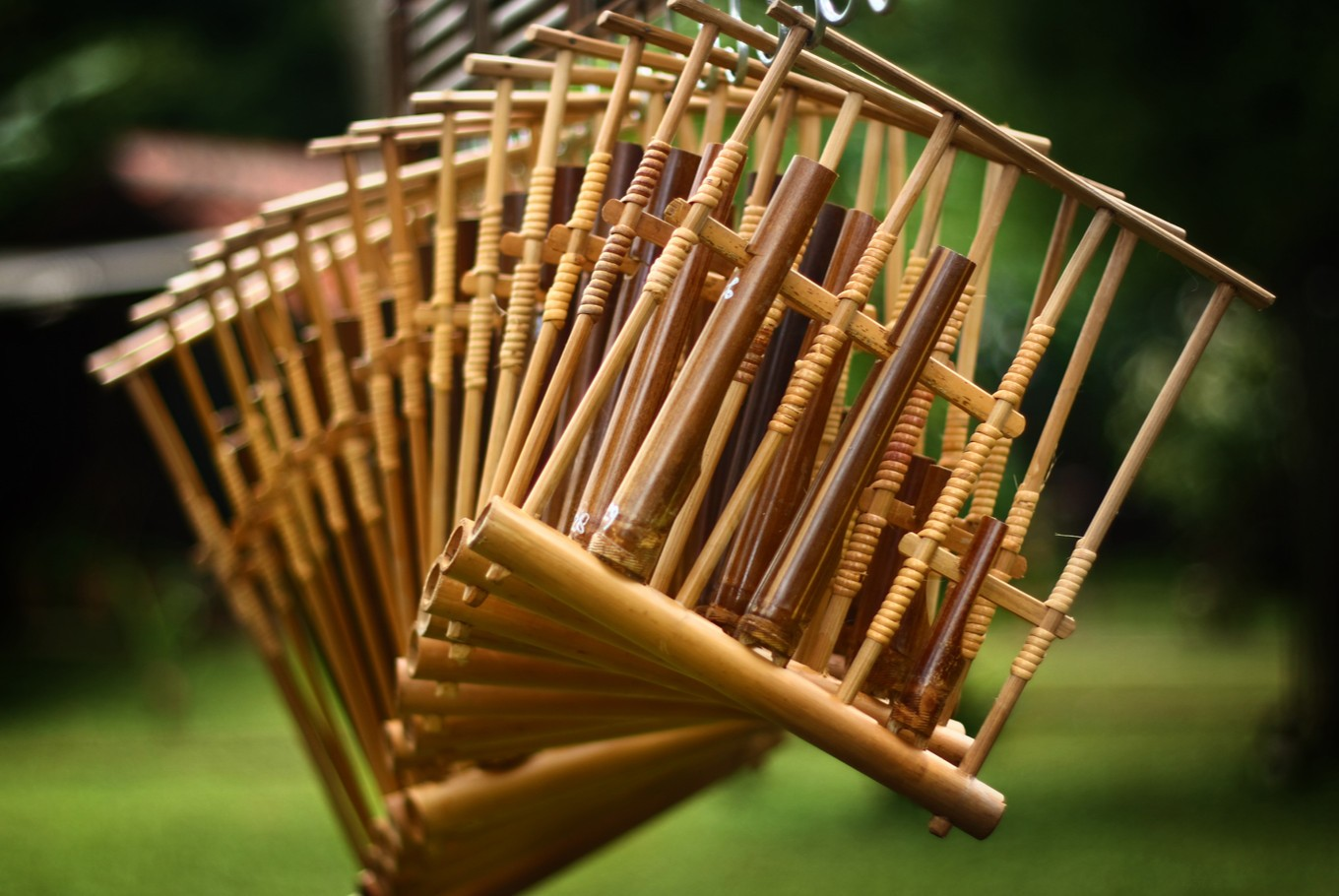 Angklung to take center stage at UN headquarters