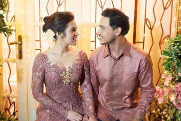 Raisa, Hamish to have Sundanese wedding reception
