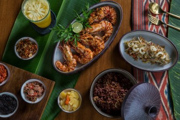 Kaum Jakarta named capital's restaurant of the year