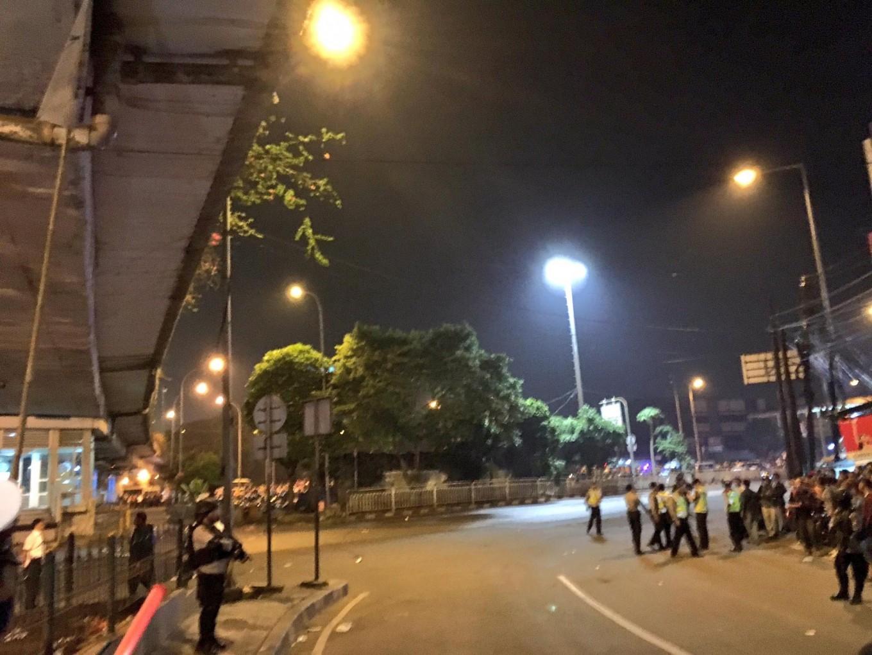 BREAKING NEWS: Eyewitness hears