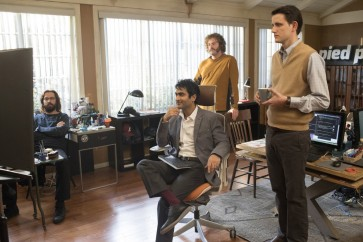 'Silicon Valley' renewed for 5th season without TJ Miller