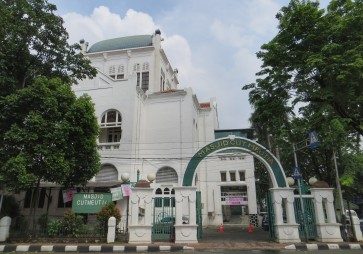 Ramadhan Jazz Festival to return to Menteng mosque
