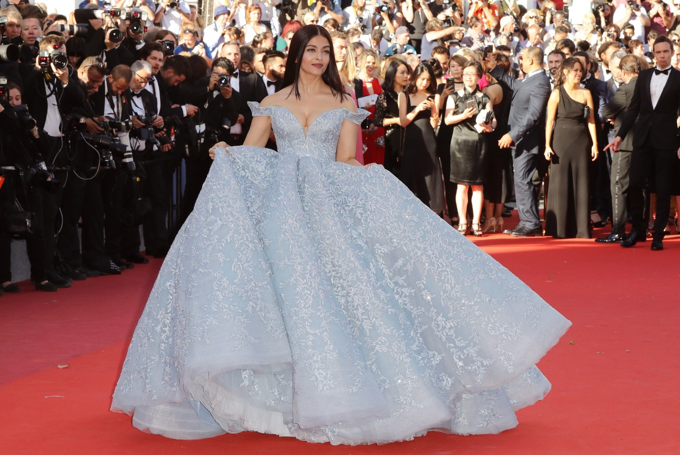 Six red carpet looks that turned heads at Cannes - Lifestyle - The ...
