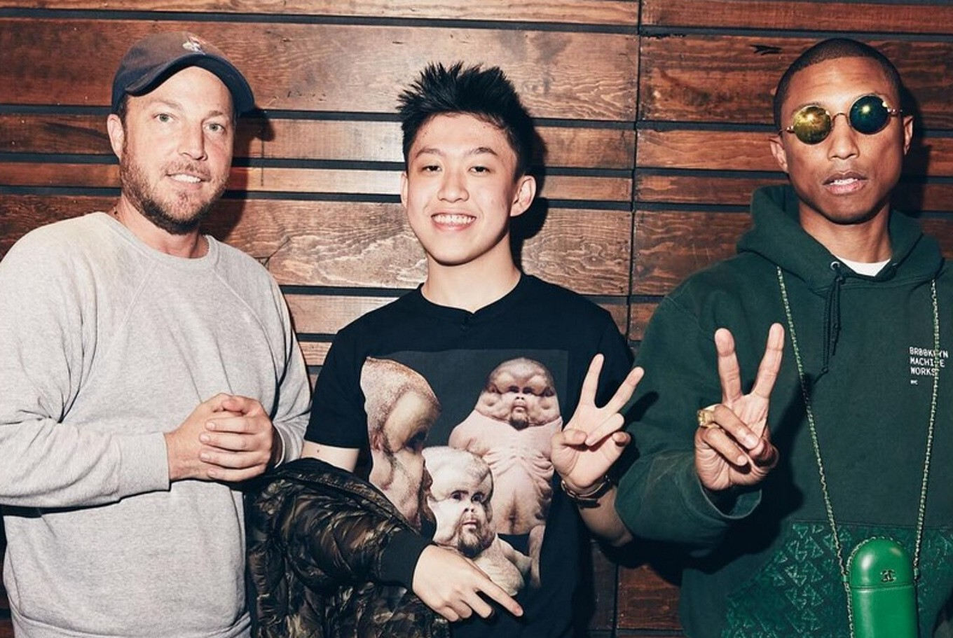 UPDATED: Jakarta-born Rich Chigga tells Rolling Stone why he moved to LA