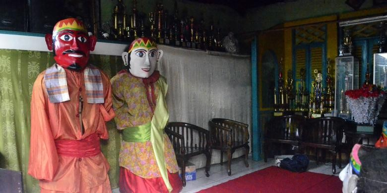 Tourism Ministry set to feature Betawi traditional house in MATTA Fair
