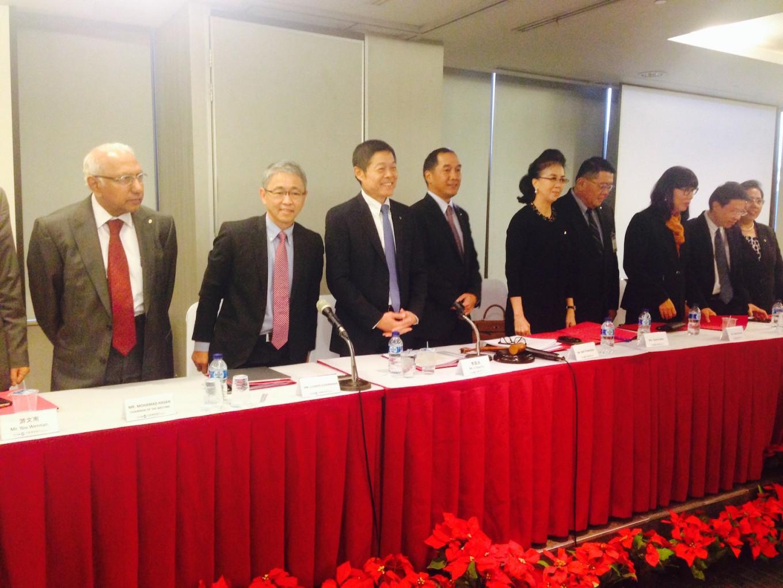 CCB Indonesia eyes higher capital status