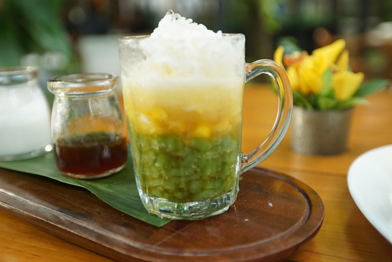 Don't panic: Indonesian 'cendol' different from Singaporean 'cendol'