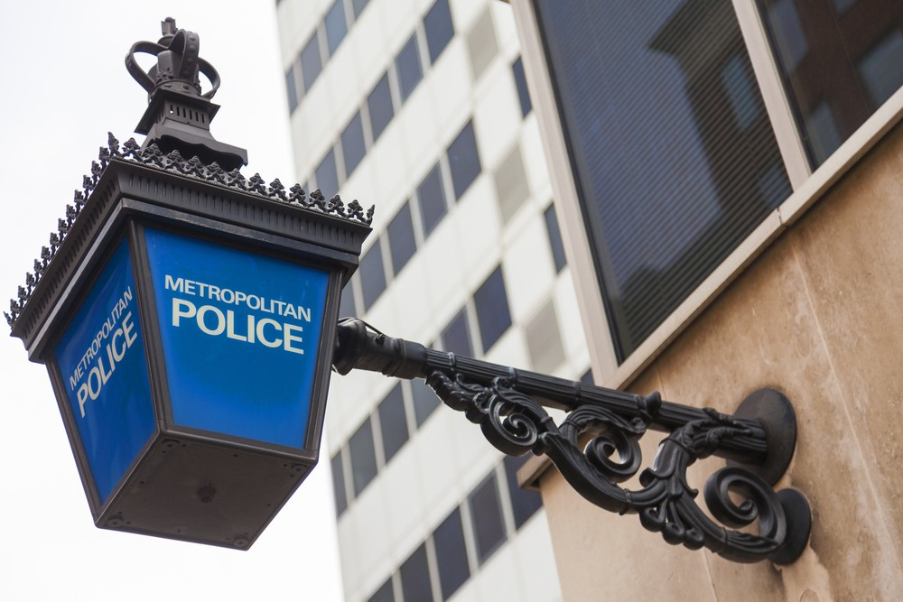 London police seek detectives, no experience needed