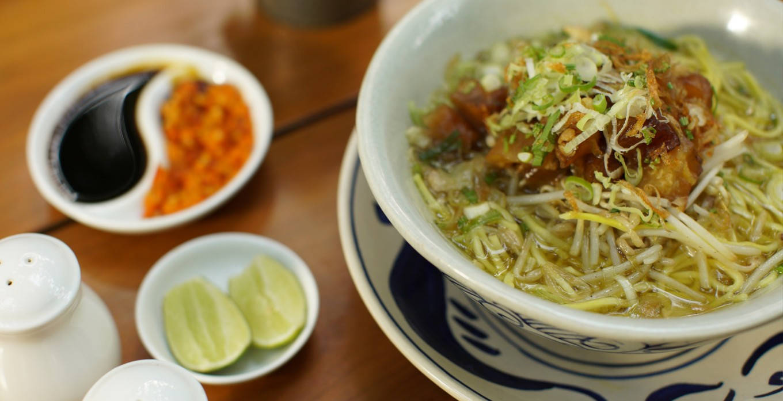 Ramadhan recipe: The Dharmawangsa Jakarta's 'Mie Kocok'