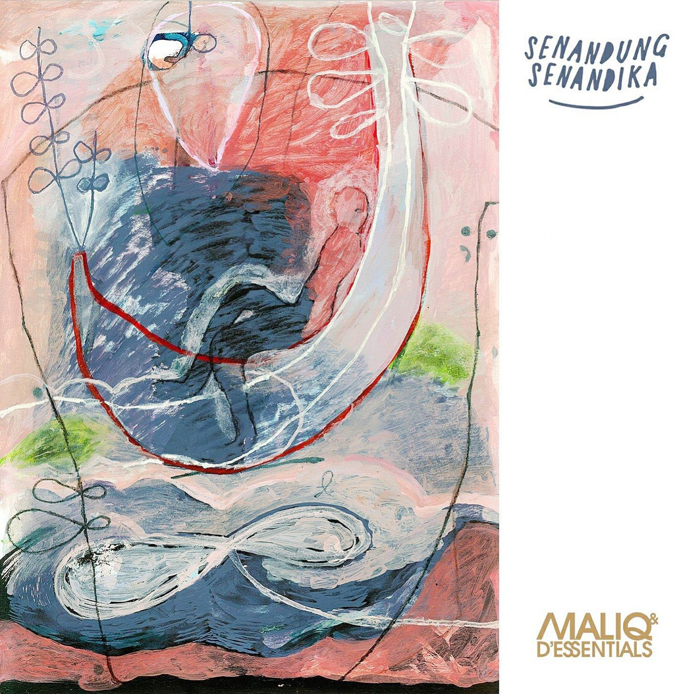 Album Review: 'Senandung Senandika' by Maliq & D'Essentials