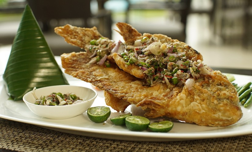 Pontianak hosts Independence Day fish cooking competition