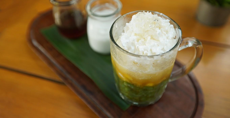 Ramadhan recipe: The Dharmawangsa Jakarta's 'es dawet'