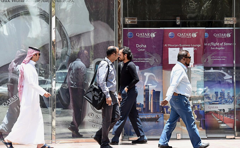 Saudi and allies cut Qatar ties in diplomatic crisis