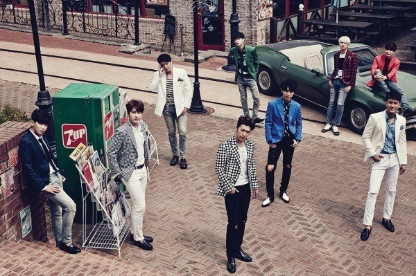 Super Junior to mark 12th year with album