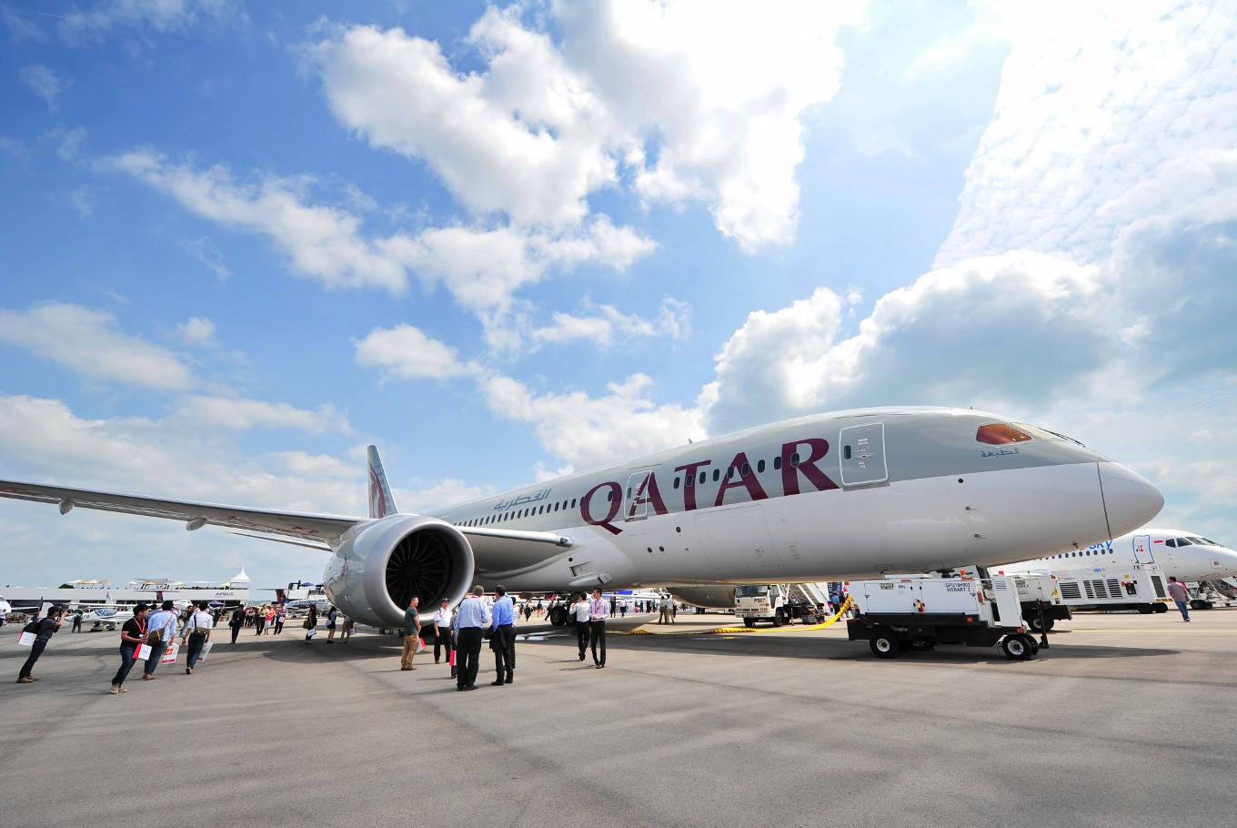 Qatar Airways resumes services to Bali, plans to increase flights to Jakarta