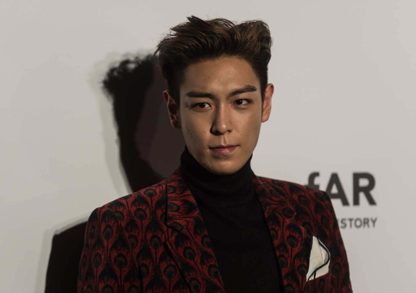 Big Bang's T.O.P pleads guilty to pot charges