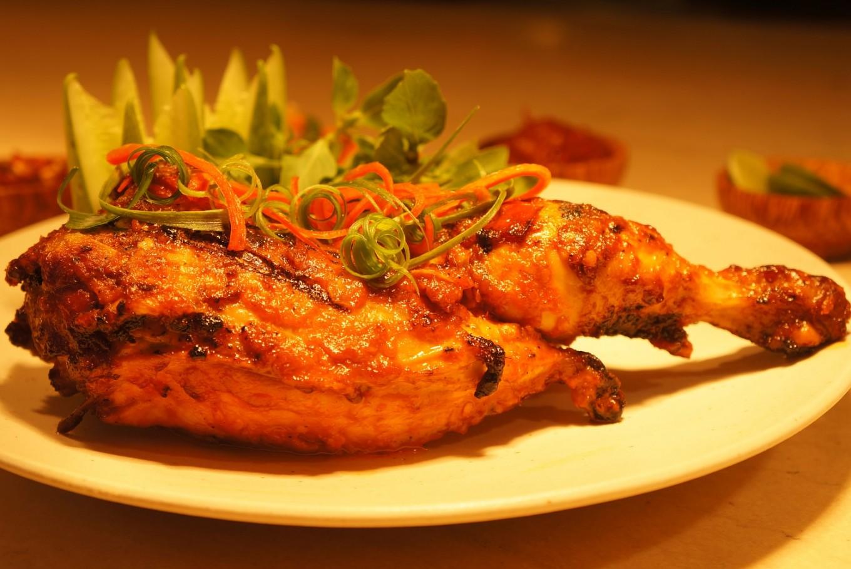 Ramadhan Recipe Mandarin Oriental S Ayam Bakar Padang